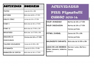 ACTIVIDADES PIEE PIGNATELLI 2013-14-page-001