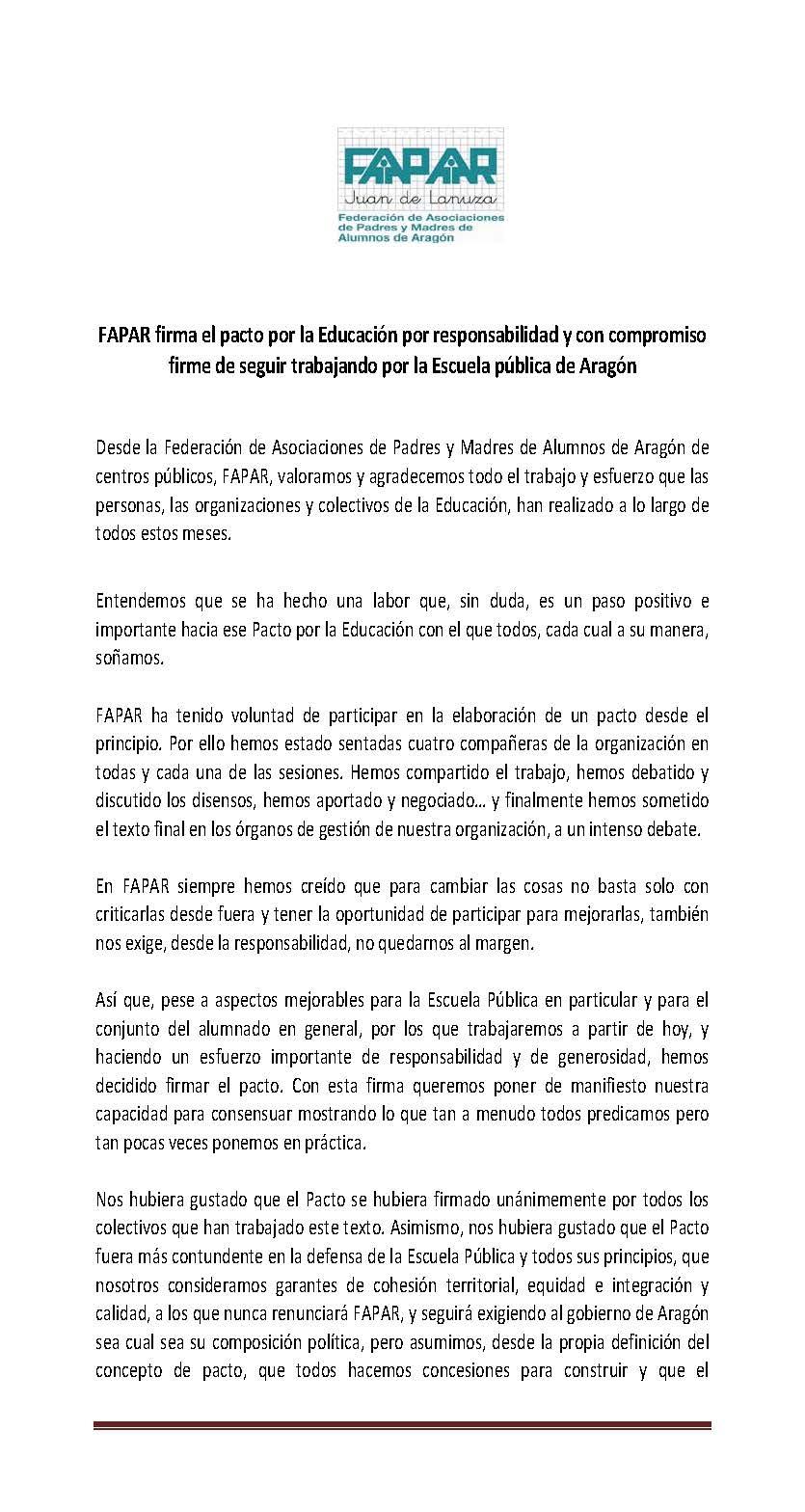 FAPAR firma el PActo por la Educación_Página_1